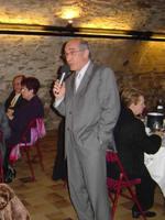 Gérard Foltran, Domaine des Crès Ricards